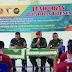 Dandim 0812/Lamongan Beri Pembekalan Wasbang ke Pemuda Muhammadiyah