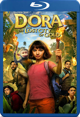 Dora and the Lost City of Gold [2019] [BD50] [Latino]