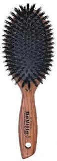 Spornette DeVille Cushion Oval Boar Brush