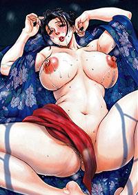 Anime Hentai Vietsub Enbi Tập: 2/2