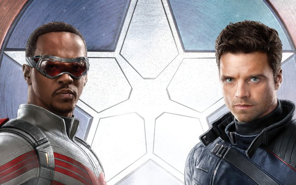 Best The Falcon and The Winter Soldier hd wallpapers ideas