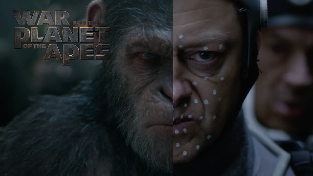 "Behind the Making of Cool Films ""War for the Planet of the Apes"""