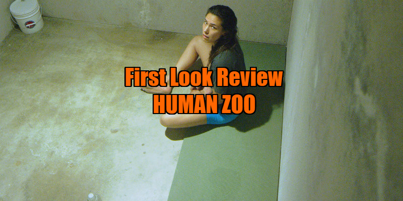 human zoo review