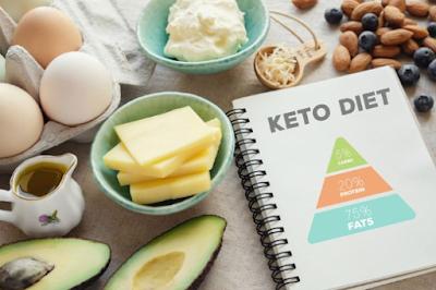 Ketahui Akibat dari Diet Rendah Karbohidrat