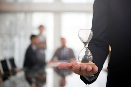 Tips To Help You Handle Your Time Better