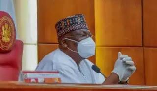 The Nigerian Senate President,  Ahmad Lawan said that Nigeria is losing war against insecurity.