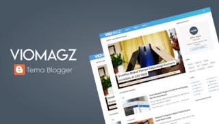 fungsi dan kelebihan Tamplate blog
