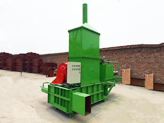 Double-cylinder silage square baler