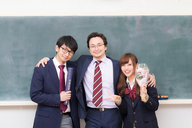 クラスの写真