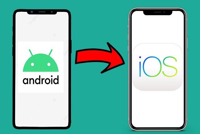 android-ko-iphone-kaise-banaye