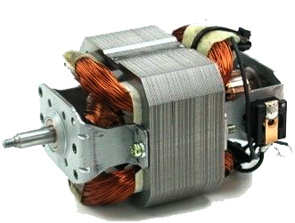 DC Motor vs Universal Motor - Difference between DC Motor