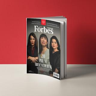Tạp chí Forbes Việt Nam - Số 92 (Tháng 4.2021) ebook PDF-EPUB-AWZ3-PRC-MOBI