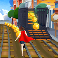 Subway Run Princess MOD Apk (Free Unlock Codes) Terbaru 2016
