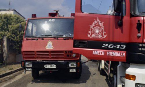 Ο Δημήτρης Κοντογιάννης, ο οποίος προήχθη σε υποστράτηγος αναλαμβάνει καθήκοντα συντονιστή των πυροσβεστικών υπηρεσιών Ηπείρου και Ιονίων Νήσων.