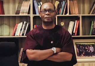 Agitate From Now Till Hundred Years I Am A Nigerian-- Joe Igbokwe