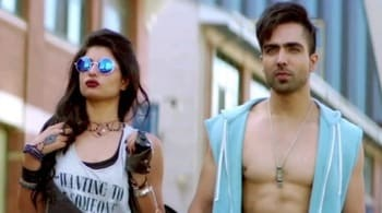 Backbone Song Lyrics - Harrdy Sandhu