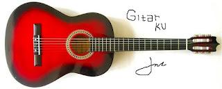 Puisi gitarku
