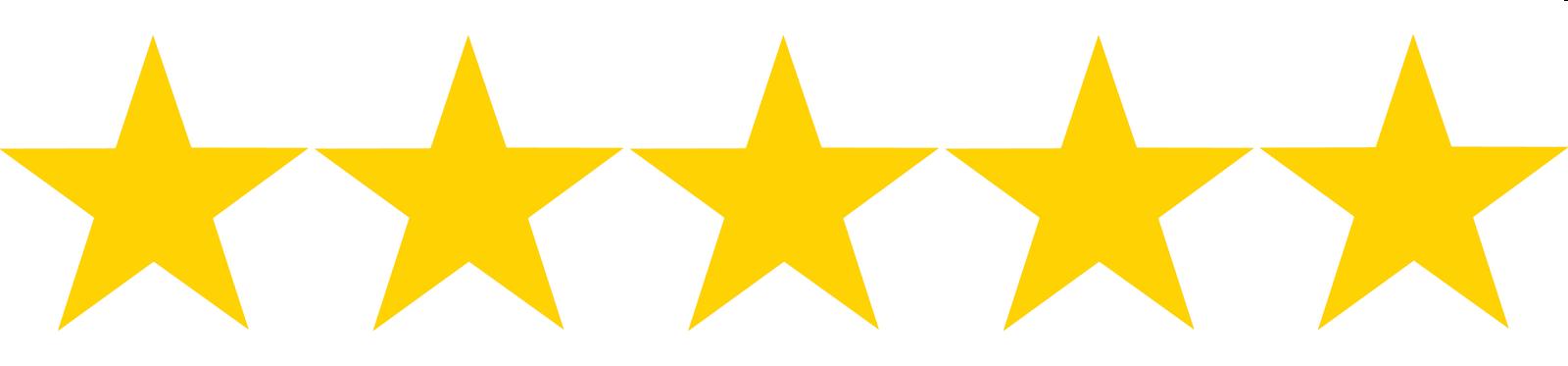 Výsledek obrázku pro hodnocení hvězdičky