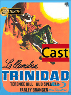 Le Llamaban Trinidad [1970] HD [1080p] Castellano [GoogleDrive] SilvestreHD