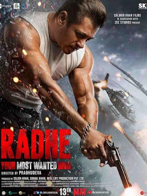 Radhe Star Cast Name, Wiki