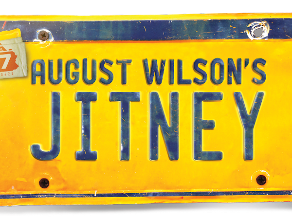 Coming to Detroit: August Wilson's Jitney