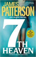7th Heaven by James Patterson and Maxine Paetro (Book cover)