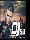 Dj Sif From Batna-Rai Mix 2017