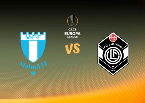 Malmö vs Lugano  Resumen