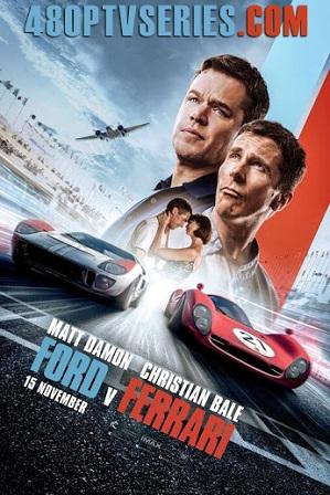 Ford v Ferrari (2019) 500MB Full Hindi Dual Audio Movie Download 480p Bluray thumbnail