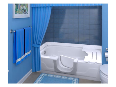 1-800-373-4322 Best Walk In Bathtubs in Phoenix Arizona: http://Best-Tubs.com