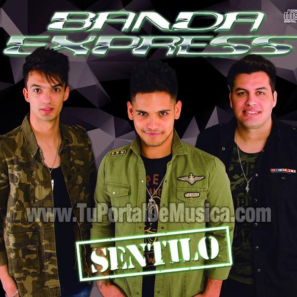 Banda Express - Sentilo (2016)