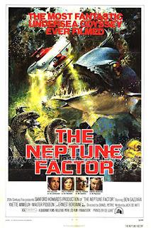 El Factor Neptuno (1973) [Latino-Ingles] [Hazroah]