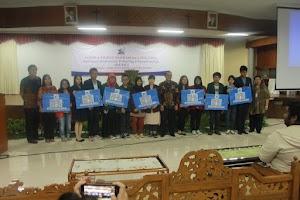 Lomba Debat Bahasa Inggris NUDC 2018 Kopertis 3 Tingkat Jabodetabek dan Banten