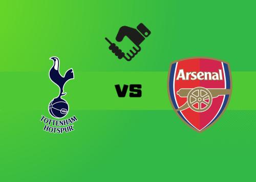Tottenham Hotspur vs Arsenal  Resumen y Partido Completo