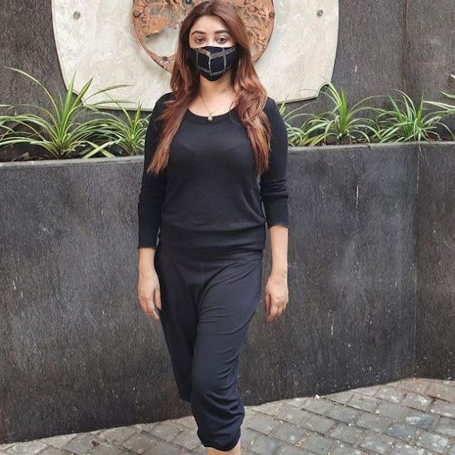 Actress Gallery: Payal Ghosh New Pictures