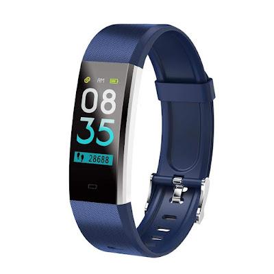 Sikena Wristband astuto del Braccialetto di frequenza cardiaca