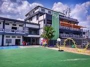 RIZQ Islamic School (RIS) Open Day Pendaftaran Pelajar Tahfiz Sesi 2020