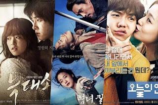 Best Korean Movie Romance