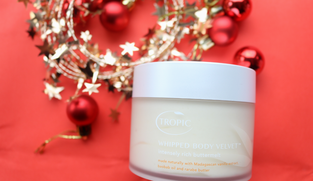 Tropic Whipped Body Velvet