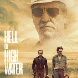 Poster Hell or High Water 2016