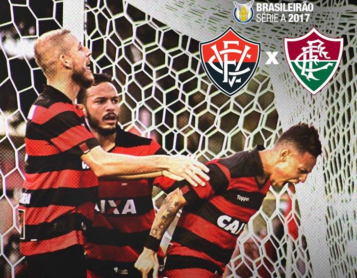 Assistir Vitória x Fluminense ao vivo HD grátis, pelo tablet, celular ou computador 1