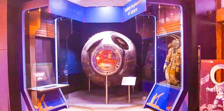 నెహ్రూ ప్లానిటోరియం డిల్లీ పూర్తి వివరాలు Nehru Planetarium Delhi Full details