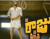 Nene Raju Nene Mantiri 2017 Telugu Movie Watch Online