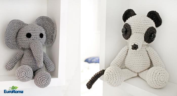 Amigurumi To Sell : Como fazer Bonecos de Amigurumi em Croch? - Passo a Passo ...