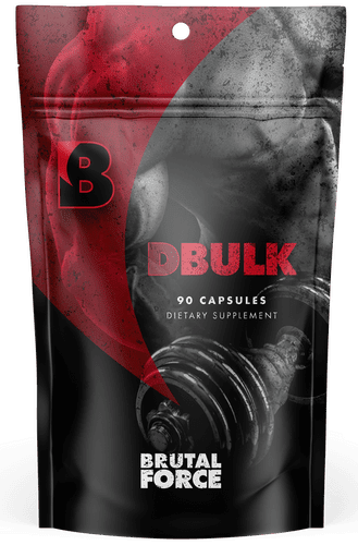 DBulk Bodybuilding Supplement