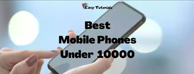 Best Mobile Under 10000 in Sep 2020