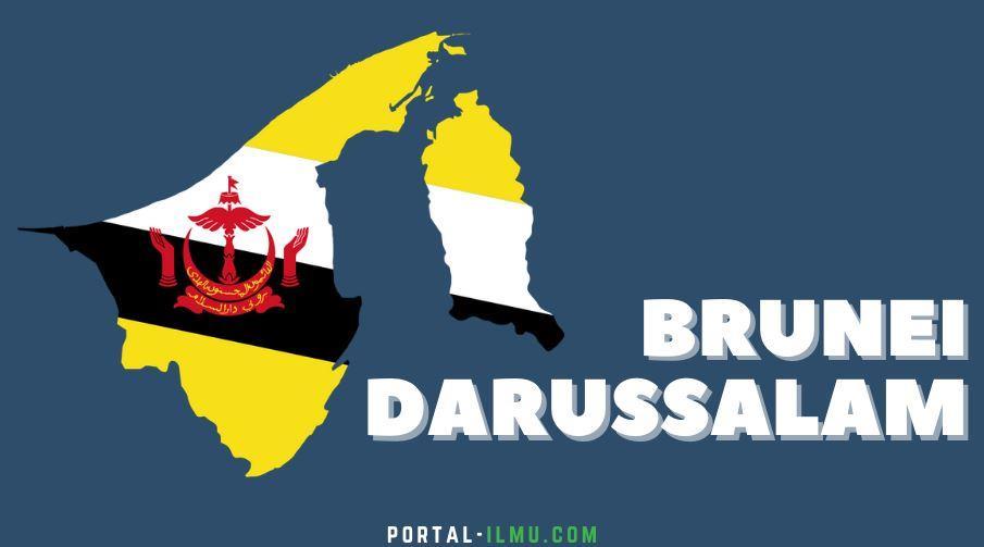 Profil Brunei Darussalam
