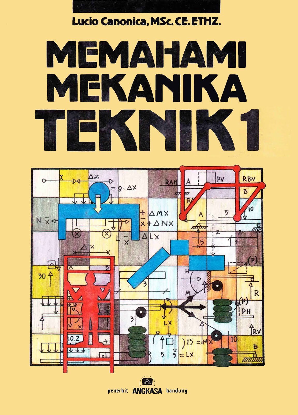Ebook Mekanika Teknik 1