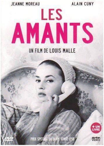 Resultado de imagem para Jeanne Moreau filme Les amants