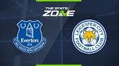 نتيجة مباراة إيفرتون وليستر سيتي بث مباشر اليوم 01-07-2020 الدوري الانجليزي